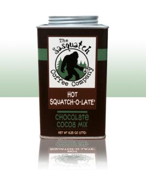 Squatch-o-late